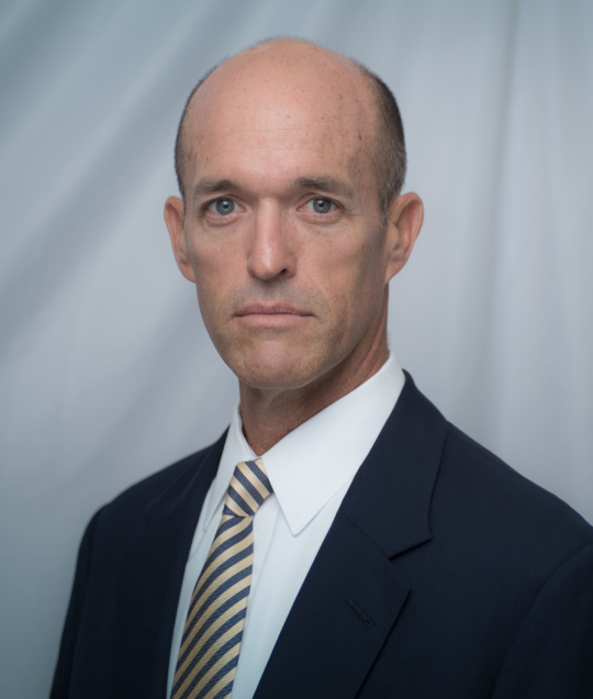 Stephen Holowesko