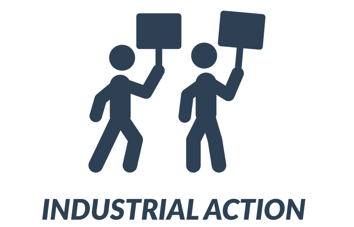 BPL Statement On Industrial Action